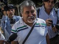 Delitto di Seriate, Tizzani in Procura Ma davanti alla pm resta in silenzio