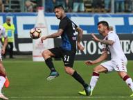 Gasperini: «Berisha confermato, Pinilla potrebbe partire dall'inizio»