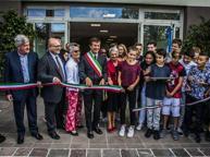 Alti standard energetici e tecnologia Il Comune inaugura la scuola Codussi