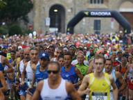 Mezza maratona, ecco le strade chiuse domenica mattina