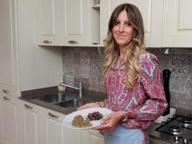 Laura, la cucina come passione (e terapia)