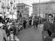 Piazza Sant'Anna Una grande famiglia