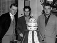 Chiude la gioielleria BredaDal laboratorio del 1943alla tiara per papa Giovanni