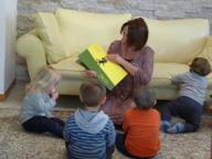 Professione tagesmutter: le mamme che aprono la loro casa ai bambini