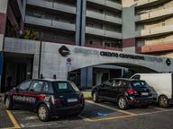 Rapina in banca a Seriate: fuggono dopo avere chiuso in una stanza impiegati e clienti