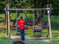 «Fondi a rischio»: no ai profughidal Parco Adda Nord