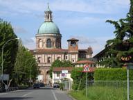 Caravaggio, attesi al Santuario ventimila ciellini: guerra con Misano