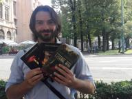 Livio Gambarini: «I miei fantasy ambientati nel Medioevo»