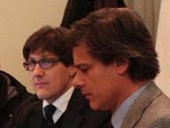 Pandini dinasty, Giorgio chiede i danni ai due fratelli Giulio e Guido (imputati)