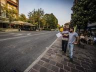 Una nuova piazza su via Statuto In due giorni 200 firme contro