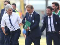 L'Atalanta batte il Napoli, Gasperini: «Non sono mai stato in discussione»