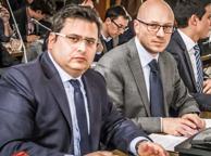 Un voto a cinque stelle per Forza Italia Provinciali, scoppia il caso