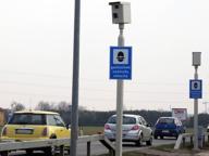 «Troppi incidenti»: a Cologno e Spirano in arrivo tre autovelox