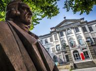 Accademia Carrara in utile A fine anno 65 mila visitatori