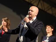 Il Pd impone a Molteni le dimissioni L'addio il 5 dicembre, poi il congresso