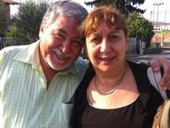 Amici e parenti della prof uccisa: «Antonio la maltrattava»