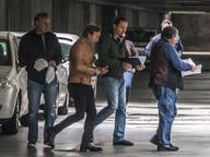 Professoressa uccisa, i carabinieri tornano nella villetta del delitto