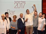 Il premio di miglior bar dell'anno passa dalla Pasqualina al Marelèt
