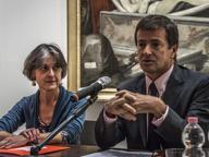 Lettera aperta dal mondo dell'arte: «Caro sindaco, sostenga la direttrice Daffra»