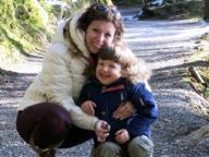 Da manager a mamma scrittrice per diffondere il metodo Montessori