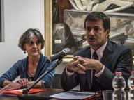 Carrara, la lettera dei 75 pro DaffraGori glissa, la direttrice al bivio
