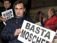 Daniele Belotti per la quarta volta confermato segretario della Lega
