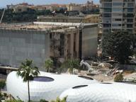 Despe premiata a Miami per la demolizione a Montecarlo