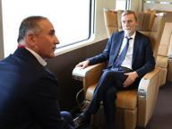 Le Ferrovie bocciano il progetto dell'interporto a Treviglio