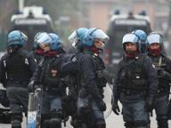 Ultrà romanisti, scontri dopo la partita: cinque feriti