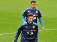 Petagna e Gagliardini in coro: «La Nazionale un orgoglio anche per l'Atalanta»