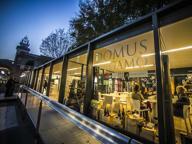 Temporanea e senza permessi: tutti i sospetti sulla Domus