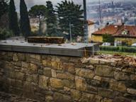 Le Mura e i lavori bocciati, l'assessore: «Una leggerezza»