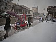 Piano neve, 120 mezzi e squadra extra di pronto intervento disponibile h 24