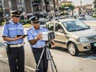 Bergamo, il boom delle multe migliora i conti del Comune