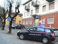 «Il carabiniere paghi anche la multa a Palazzo Frizzoni»
