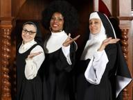 Suor Cristina, dopo «The Voice» debutta a teatro con «Sister act»