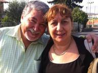 Omicidio di Seriate, la svolta? Tracce di Dna del marito sul coltello