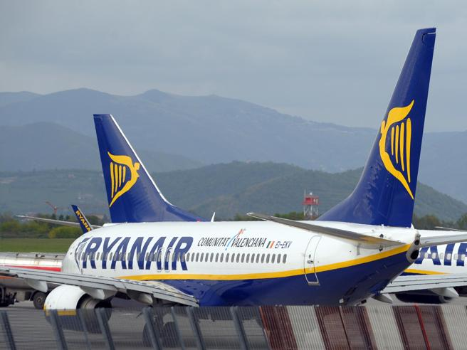 Ryanair, la lista dei voli cancellati da oggi a mercoledì 20 settembreCosa succede ai passeggeri: i diritti
