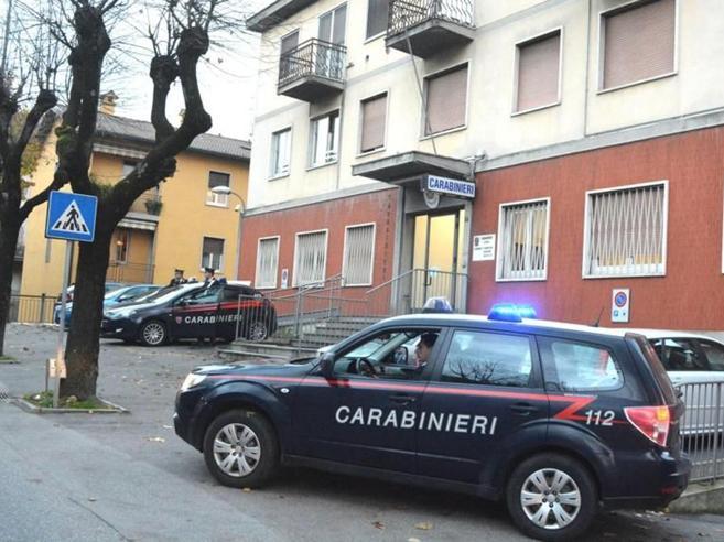 Brescia, rapina con mitraglietta: in carcere il figlio del procuratore