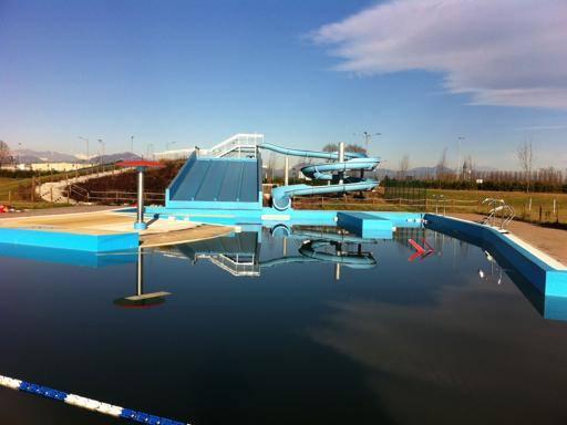 Le piscine chiuse di cologno si vede la luce alla fine del - Del taglia piscine opinioni ...