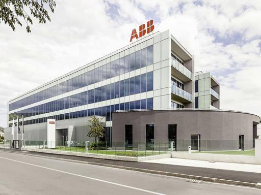 Abb sace una sede da 20 milioni tra alta tecnologia e palestra - Sace piastrelle torino ...