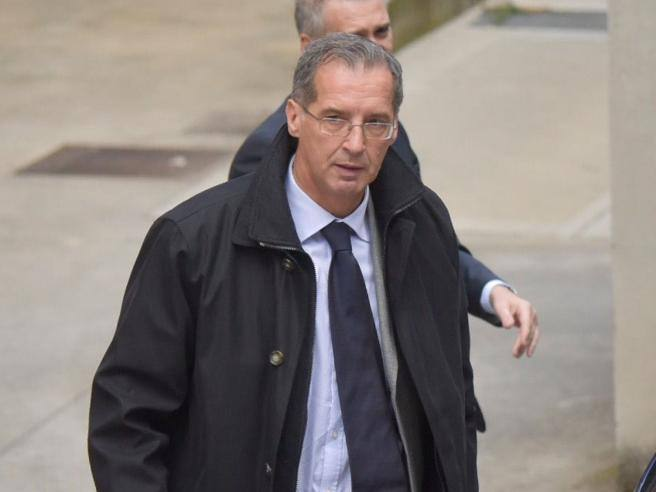 Bossetti, il colonnello del Ris: «La prova del Dna non è a rischio