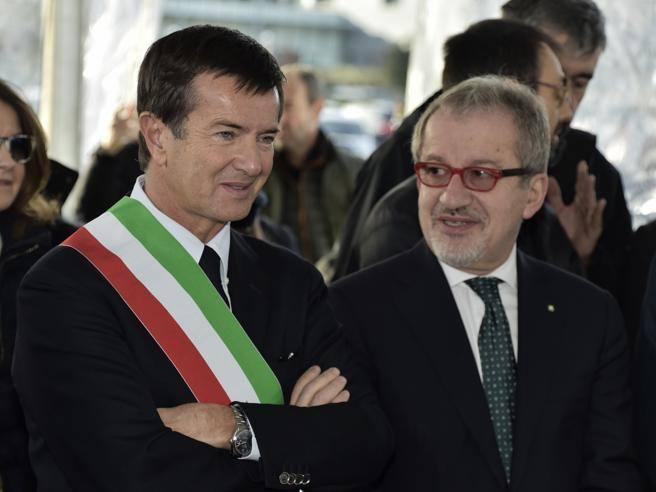 Vincenzo Dascanio Nuova Boutique A Bergamo : Treni inaugurata la fermata dell ospedale di bergamo